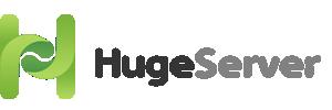 HugeServer Networks, LLC Logo