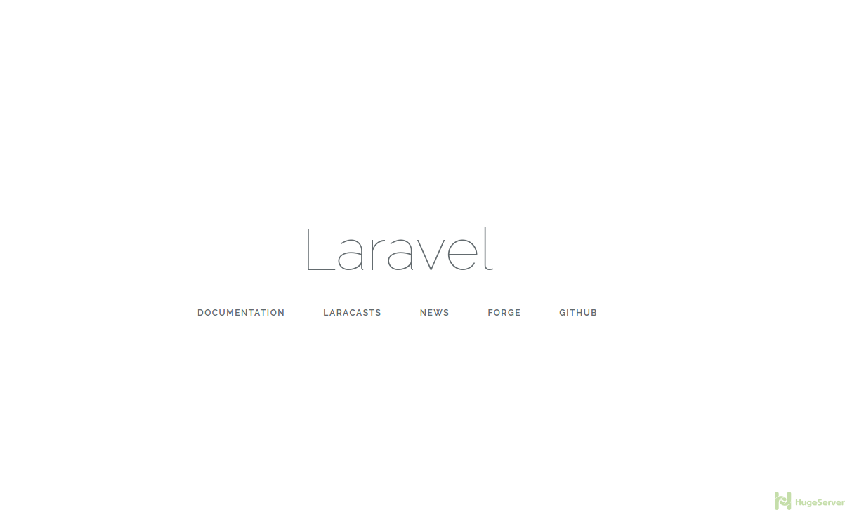 How to install Laravel 5 5 + PHP 7 1 with Apache on CentOS 7