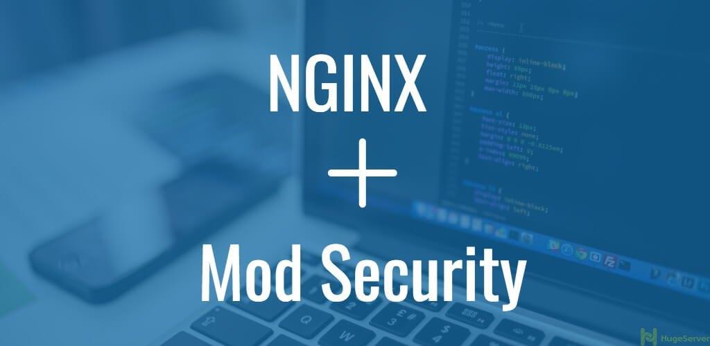 Nginx+Mod_security