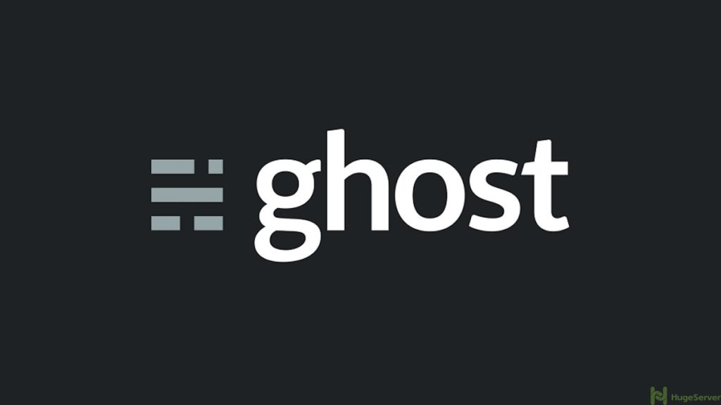How to install Ghost with Nginx on CentOS 7