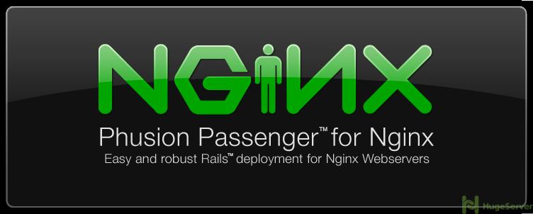 Nginx and Passenger