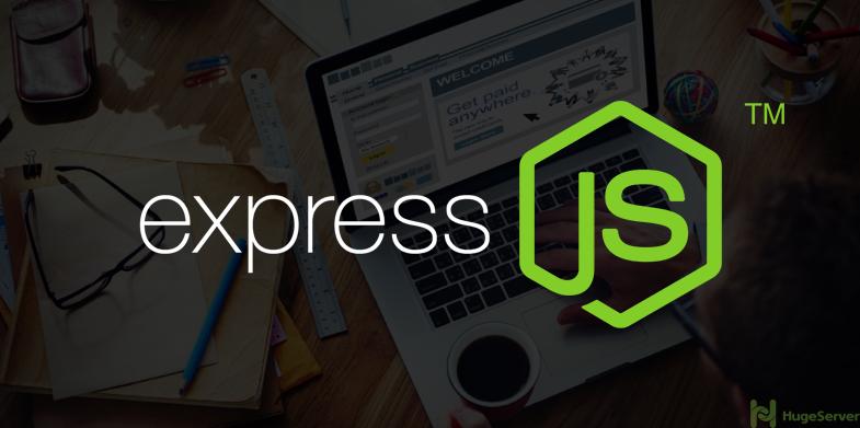 How to Set up an Express JS Web Server on Ubuntu 16 04