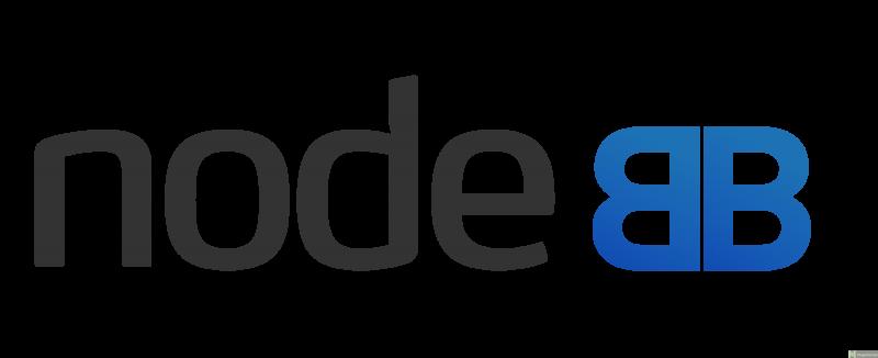 NodeBB Logo